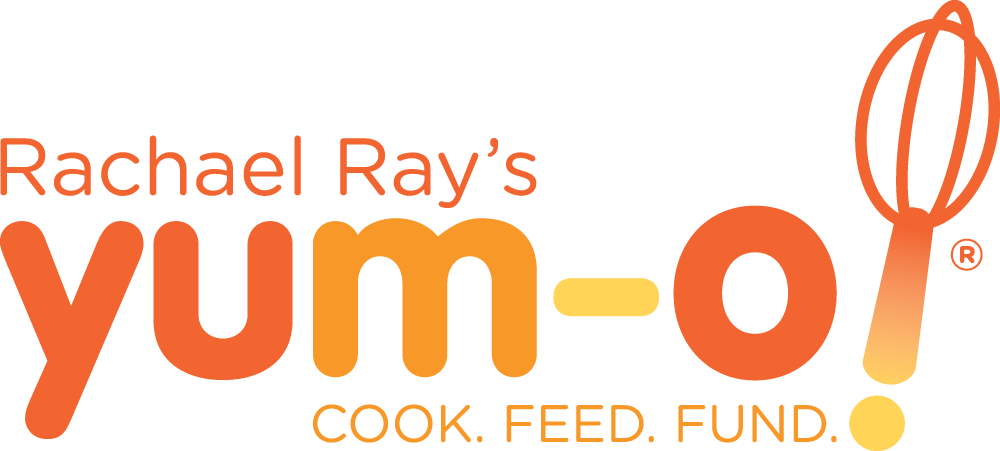 Rachael Ray's Yum-o! Cook, Feed, Fund